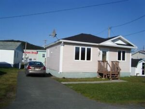 For Rent - 2 Bedroom House