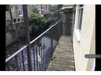 1 bedroom flat in Back Bacup Road, Rossendale, BB4 (1 bed)