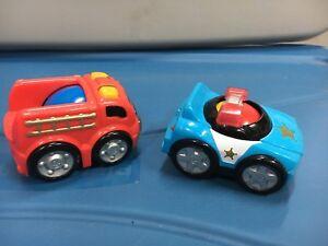 Auto & camion pour bébé Fisher Price