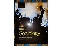 GCSE Sociology Revision Guide