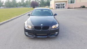Excellent Condition 2007 BMW 3-Series 335i Coupe