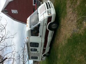 1985 Winnebago for sale
