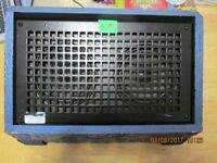 Small stage monitor / front fill speaker