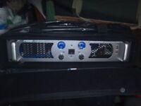 prosound pa amp