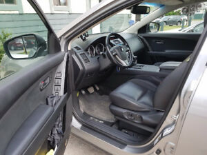 2013 Mazda CX-9 Touring SUV, Crossover