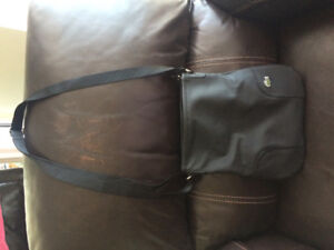 Authentic Lacoste Cross Body Purse Reduced from $50.00