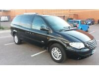 2007 Chrysler Grand Voyager 2.8 CRD Signature 5dr