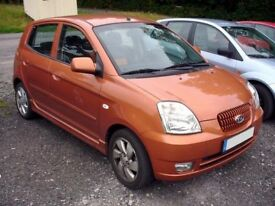KIA PICANTO 1.0SE GREAT CAR! GREAT CONDITION - MAKE AN OFFER!