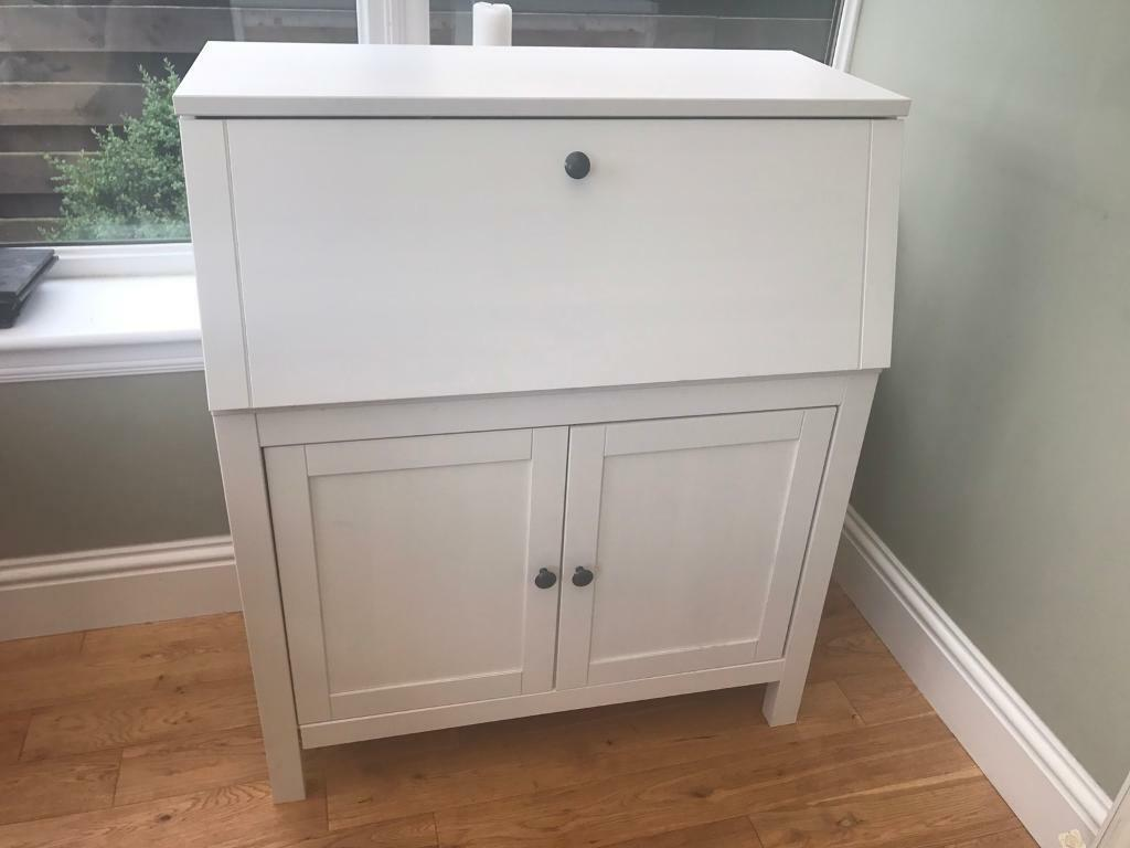 Ikea hemnes bureau desk in craiglockhart edinburgh gumtree