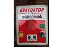 Evacuator Tough Guard Wireless Site Alarms
