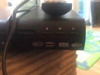 Akai DVD USB player