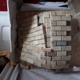 Kitchen Tiles Gumtree mosaic tiles wall sheets wickes bathroom kitchen | in northampton