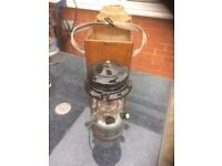 "Coleman Duel Fuel Lantern H12.5"" Approx"