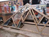 Roof Trusses / Frames New