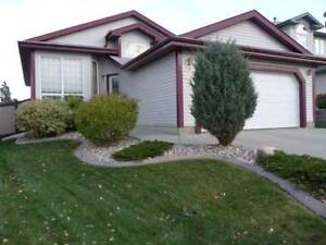 Executive 5 Bedroom Bungalow - Sherwood Park