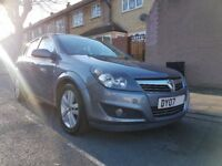 Vauxhall Astra 1.6i 16v SXi 5dr - HPI clear, facelift model, non smoking female owner