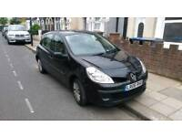 CHEAP RENAULT CLIO 1.5 DEISEL FOR QUICK SALE