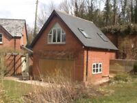 Studio Apartment available to Rent nr Crediton EX17 3PU