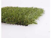 ARTIFICIAL GRASS ASTRO TURF 4M X 3M 40mm