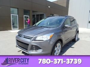 2013 Ford Escape AWD SEL ECOBOOST Accident Free,  Navigation (GP