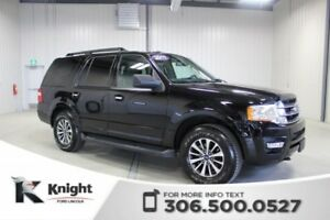 2017 Ford Expedition XLT Leather