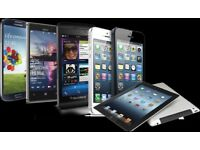 QUALITY REPAIRS ON MOBILE PHONES TABLETS LAPTOPS ALL WORK GUARANTEED FREE ESTIMATES