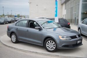 2013 Volkswagen Jetta Comfortline 2.0 - Heated Seats