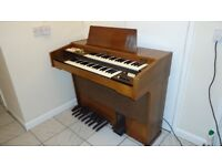 ELECTRIC ORGAN VINTAGE