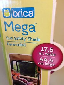 Sun Safety Shade brand new