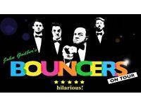 Black Box Theatre present: Bouncers