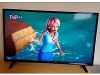 Bush 48 Inch 1080p Full HD Freeview HD LED TV