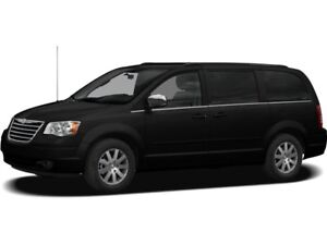 2008 Chrysler Town & Country Touring DVD,NAV.