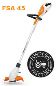 STIHL Grass Trimmers & Brushcutters Sale ends July 31