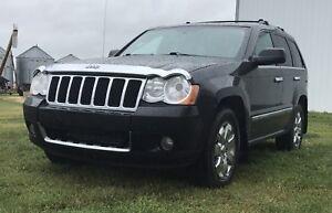 2008 Jeep Diesel