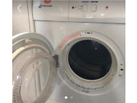 White Night tumble dryer