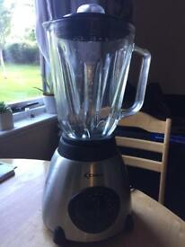 Delta Glass Blender