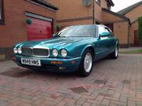 Jaguar XJ6 Sovereign 4.0 - 12 months MoT