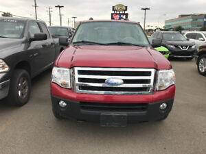 2007 Ford Expedition XLT NO ACCIDENT