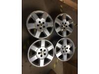 "Range Rover Vogue HSE 19"" alloys"