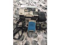 Fujifilm digital camera ax245w