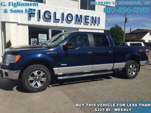 2011 Ford F-150 XLT  - $218.93 B/W