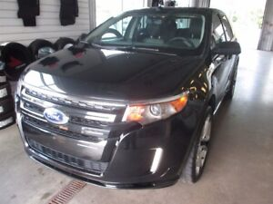 2014 Ford Edge Sport + TOIT PANO. 21P + NAVIGATION