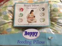 Boppy Feeding Pillow