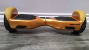 Swagtron T1, Hover Board, Hands Free