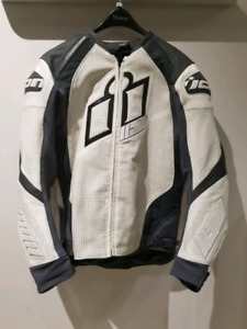 Icon Hypersport Prime / size XL
