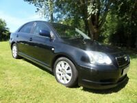 TOYOTA AVENSIS 2.0 T3-S D-4D*NEW CLUTCH KIT*FINANCE AVAILABLE*