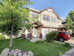 $320,000 - Townhouse for sale in St. Albert