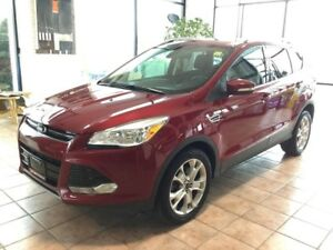 2014 Ford Escape Titanium SPORT MODE! PUSH TO START! BACKUP C...