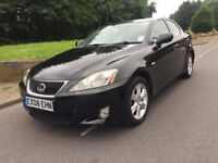 2008 Lexus is220d / 1 Previous owner