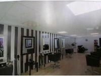 Hairdressers & Beauty Salon